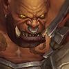 hellscream: (☠; the warrior inside)