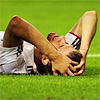 foreverinblue: (klose, frustrated)