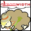 susanreads: the fifth Doctor as a dreamsheep (who five sheep)
