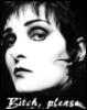 northwestmagpie: (Siouxsie Sioux Bitch Please)