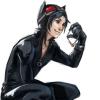 notcatlad: Catlad/Stray Fanart (Shiney)