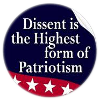 kickair8p: Dissent is Patriotic (Dissent is Patriotic)
