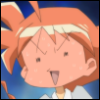 antigonyx: A clipping from a screenshot of Duck from the anime Princess Tutu. (duck)