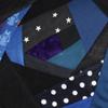 dotsandlines: (Space Quilt)