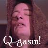 ladydrace: (Q-Gasm)