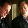 shetiger: (DiNozzo/McGee look of love)
