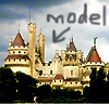 stungunbilly: (model)