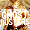 sirdoctoroftardis: (Ten; ghostbusters)