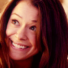 raincitygirl: Sarah Orphan Black grin (hewontgo) (Sarah Orphan Black grin)