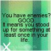 princess: (enemies)