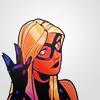 rosenlight: (miss marvel V)