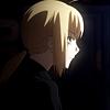 pendragon: (fz ♔ suit / profile dark)