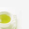 pantoufles: (green tea)