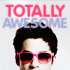 bootson: (Darren - Totally Awesome)