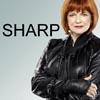 lilacsigil: Nina Sharp from Fringe (Nina Sharp)