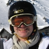 crazyscot: Me on Mt Hutt (skiing2013)