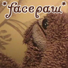 "littlemoose: A screencap of Rowlf from the Muppet Show with his paw over his face and the caption ""*facepaw*"" (Rowlf - Facepaw)"