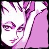 stealth_noodle: Esper!Terra arches an eyebrow. (sexyface terra)