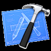 stormerider: Apple Xcode icon (Coding - OSX)