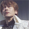garo: (but you hold no weight at all)
