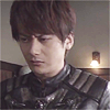 garo: (it doesn't pay to be this hurt)