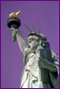 acelightning: Lady Liberty holding her torch high (libertytorch)