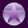 acelightning: shimmery star-in-circle pentagram (penta)