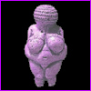 acelightning: Venus of Willendorf (willi)