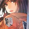 Répertoire de Mikasa 2045310