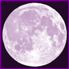 acelightning: the face of the full Moon (Moon)