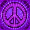 acelightning: tie-dyed peace sign (tiedye)