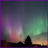 acelightning: the Northern Lights (aurora)