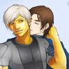 imblaaaaaaack: icon by: <user name=betterthanlegos> (kevin; you secret fruitcake <3)