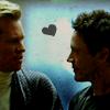 penumbren: Kiss Kiss Bang Bang - Harry & Perry (harry/perry love)