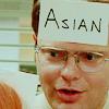 snafuuu: (Asian)