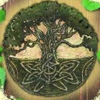travelyggdrasil: Made by me. (world tree, yggdrasil)