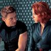 sheryden: (avengers: clint and natasha)