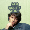 jadedmusings: (Supernatural - Sam doubts that)