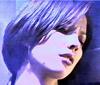 viridian5: (Rommie blue)