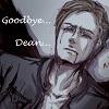 katieluvanime: (Dean/Gabriel)
