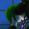 sassy_spy: (rainy kiss)