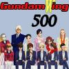 gw500: (Heroes & Heroines: Class of 195)