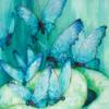 jiyuu: blue butterflies (Default)