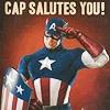 puncheshitlerforjustice: (Cap Salutes You!)