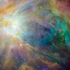 riisvay: orion nebula (orion nebula)
