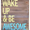 brisus: (Be Awesome)