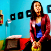 legendthatwas: Martha in her apartment (DW S3x12) (how we live now)