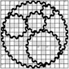 doire: (crossword, gears)