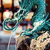 queenlua: (Dragon Fountain (Ueno Park))