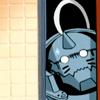 snacklist: ([silly] spy)